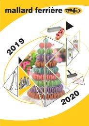 Mallard Ferrière-catalogue-2019-2020