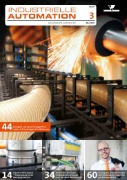 Industrielle Automation 3/2019
