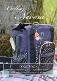 Lookbook Nevera
