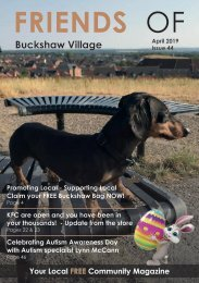 Issue 44 - Friends of Buckshaw Village