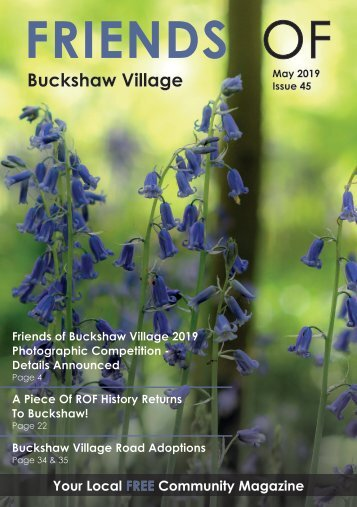 Issue 45 - Friends of Buckshaw Village