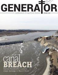 Loup Generator - Spring 2019