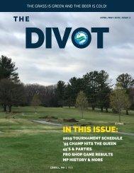 The Divot: April/May 2019