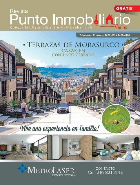 Revista Punto Inmobiliario Marzo 2019 Final 1