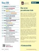 Juntos Gaceta Mercantil - Mayo 2019 - Page 4