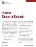 Juntos Gaceta Mercantil - Mayo 2019 - Page 6