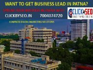 Famous and Reputed SEO Company in Patna