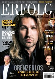 Erfolg Magazin Ausgabe 3-2019