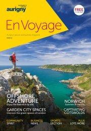 En Voyage Issue#16 Flickbook