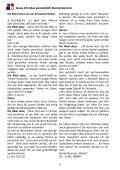 Gemeindebrief Mai 2019 - Seite 5
