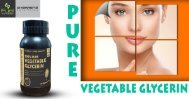 Uses of Pure Vegetable Glycerin - Sharrets