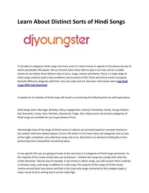 5 Top 10 Hindi Songs Mp3 Download