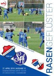 Stadionblatt_SV_Schluchtern_Schwäbisch_Hall