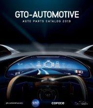 GTO Automotive 2019
