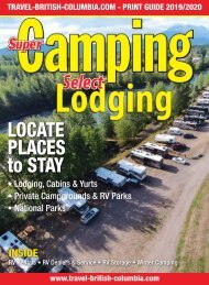 2019 Super Camping