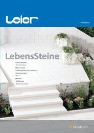 Leier Katalog 2019