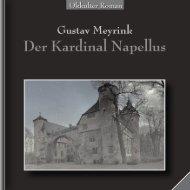 Gustav-Meyrink Der Kardinal Napellus