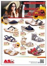 Schuhhandel Reichelt - 08.05.2019