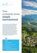 "Magazine ""Liechtenstein as a business location - simply successful""  - Page 6"