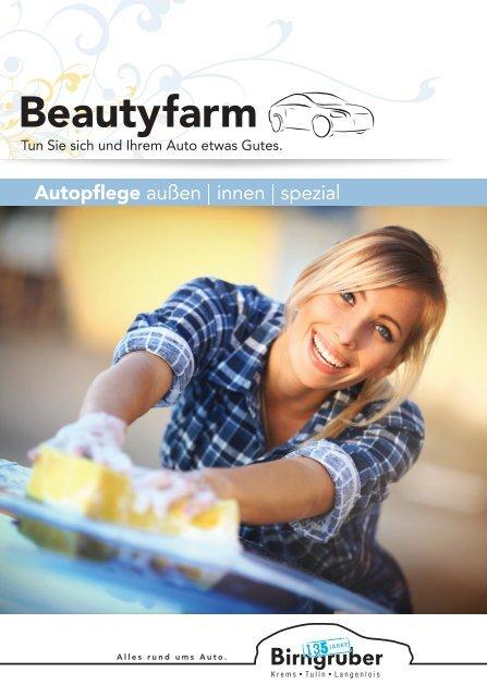 Beautyfarm Angebot 2019