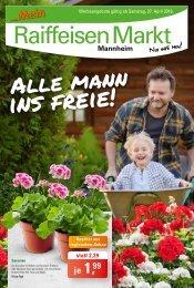 Raiffeisen Mannheim Prospekt KW_17 gueltig ab 27April