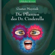 Gustav-Meyrink Pflanzen des Dr. Cinderella