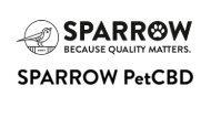 SPARROW PetCBD Produkte Sortiment Schweiz