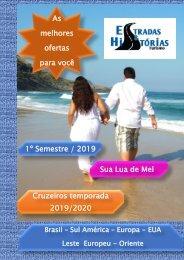 Revista 1º Sem 2019