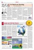 2019-04-28 Bayreuther Sonntagszeitung - Page 2