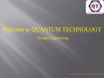 Epoxy Coating | Epoxy Coating Services | Quantum Technologies