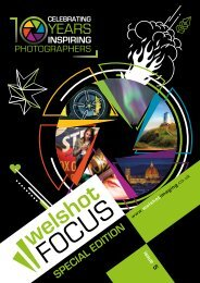 Welshot Focus Special Edtion - Issue 5