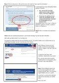 Invulinstructie digitaal visumaanvraagformulier - Page 2