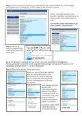 Invulinstructie digitaal visumaanvraagformulier - Page 3