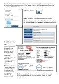 Invulinstructie digitaal visumaanvraagformulier - Page 5