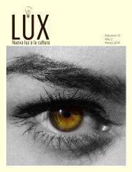 Lux Marzo 2019