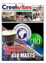 Creekvibes Magazine