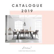 Finori Catalogue 2019