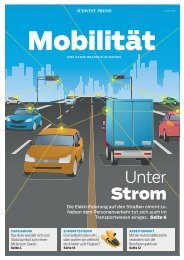 2019/18 - Mobilität
