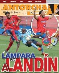 Antorcha Deportiva 366