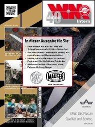 Waffenmarkt-Intern 05/2019