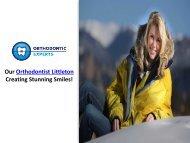 Invisalign Treatment Littleton | Orthodontic Experts of Colorado