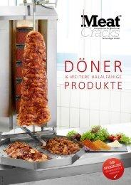 Meat Cracks – Döner & weitere Halalfähige Produkte DE
