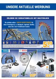 P 302 EuroDIY WM 3 Version Standard 8-Seiter