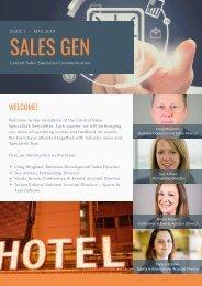 Sales Gen - May 2019