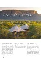 DIAMIR Südliches Afrika Katalog 2019 - Seite 6