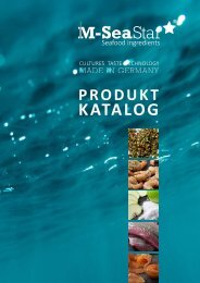 M-SeaStar - Produktkatalog DE