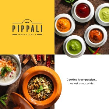 Pippali Indian Grill