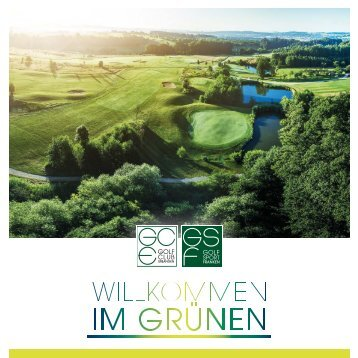 Imagebroschure_Golfclub-Erlangen