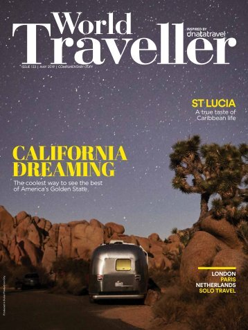World Traveller May 2019