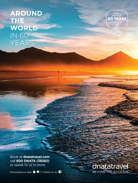 World Traveller May 2019